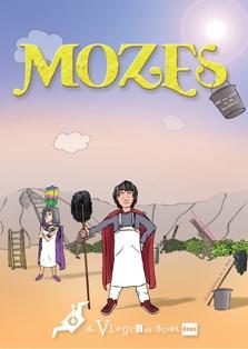 Mozes-kl