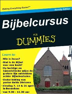 Bijbelcursus-voor-dummies-2-kl