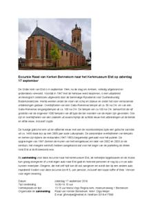 Excursie Kerkmuseum Elst-2016-09-17-kl
