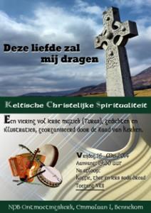 Poster keltische viering-kl